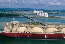 2021年1-8月阿塞拜疆沙赫丹尼兹气田出口天然气111.944亿立方米