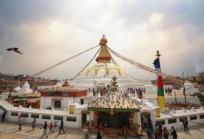 外国游客在尼泊尔平均逗留时间从12.7天增加到15.1天