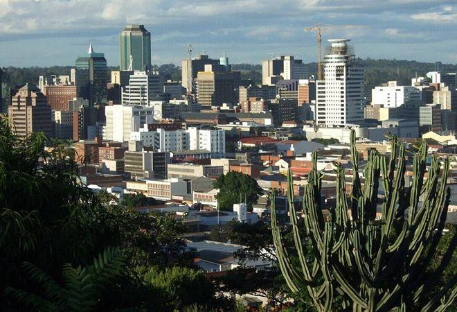非洲国别投资环境概况之津巴布韦
