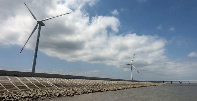 海上风电EPC项目标前分包协议的风控思路