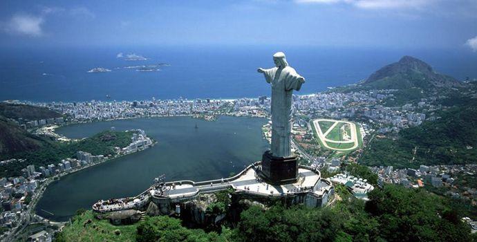 里约基督像落成90周年经济效益可观