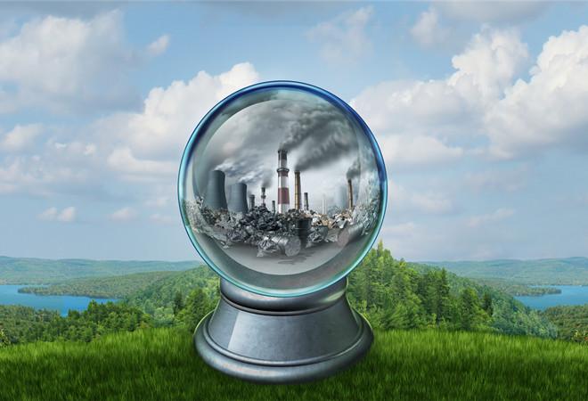 土库曼斯坦参加第四届中亚气候变化会议
