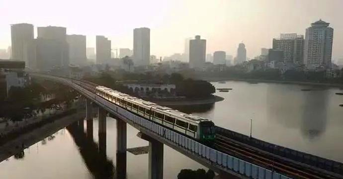 越交通运输部正式呈报政府总理批准2021-2030年铁路网规划