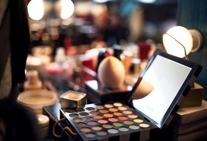 """韩国化妆品业积极谋划参与中国""""光棍节"""""""