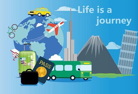 2021中国国际旅游交易会11月开幕 预计超50个海外国家及地区参会