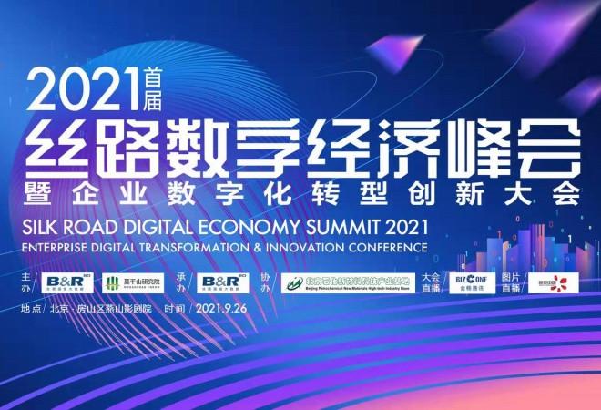 """王亚平会长出席""""丝路数字经济峰会""""并作专题演讲"""